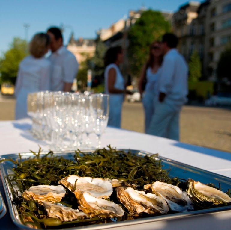 Tea cocktails per feste estive in riva al mare