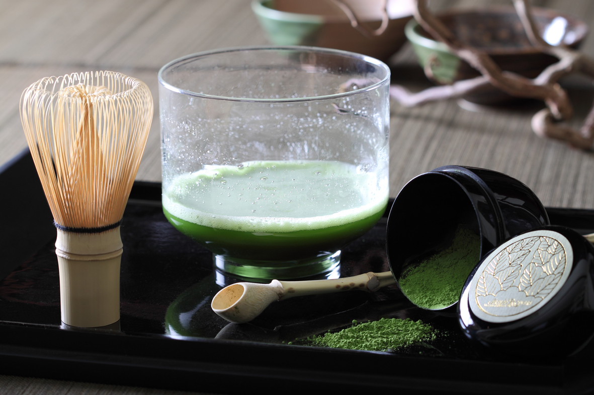 T Matcha, by ArtedelRicevere - L'Arte di Offrire il Th - Milano e online
